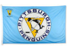 Pittsburgh Penguins Wincraft 3x5ft Flag Flags & Banners