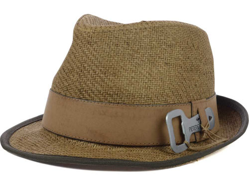 Peter Grimm Luke Fedora Hats