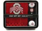 Ohio State Buckeyes Team Golf Golf Towel Gift Set