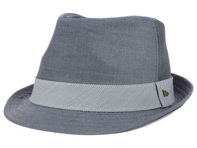 New Era EK Finch Fedora Hats