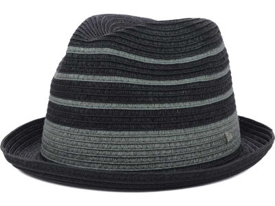 New Era EK Porter Rolled Brim Fedora Hats