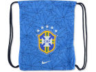 Brazil Nike Soccer Gymsack Luggage, Backpacks & Bags