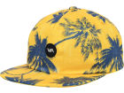 RVCA Glassy Snapback Cap Adjustable Hats
