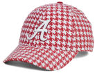 Alabama Crimson Tide Nike NCAA Houndstooth Flex Cap Stretch Fitted Hats