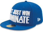 NBA 2014 All Star Game New Era Don't Just Win 59FIFTY Cap Fitted Hats