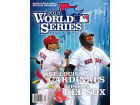 Boston Red Sox Program - Event Collectibles