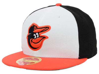 Baltimore Orioles MLB Wool Classic 59FIFTY Cap Hats