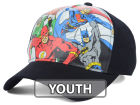 DC Comics DC All Comic Youth Adjustable Cap Hats