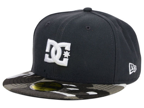 DC Shoes Dynasty 59FIFTY Cap Hats