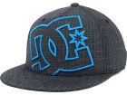 DC Shoes Hired 210 Flex Cap Stretch Fitted Hats