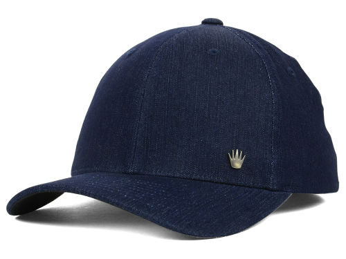 No Bad Ideas Denim Flexfit Cap Hats
