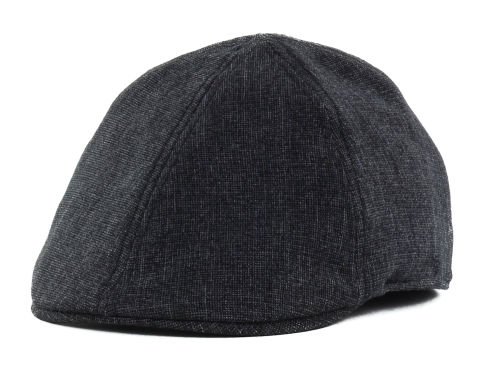 LIDS Private Label PL Flecked Six Panel Ivy Hats