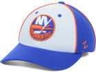 New York Islanders Zephyr Breather Flex Cap Stretch Fitted Hats