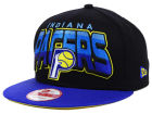 Indiana Pacers New Era NBA Hardwood Classics All Colors 9FIFTY Snapback Cap Hats