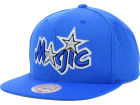 Orlando Magic Mitchell and Ness NBA Solid Snapback Cap Hats