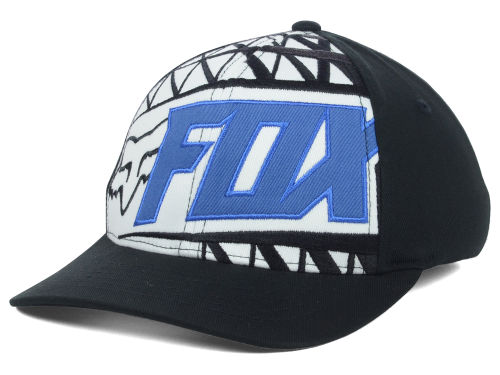 Fox Youth Given Flex Hats