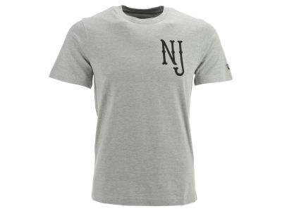 New Jersey Branded Basic State T-Shirt