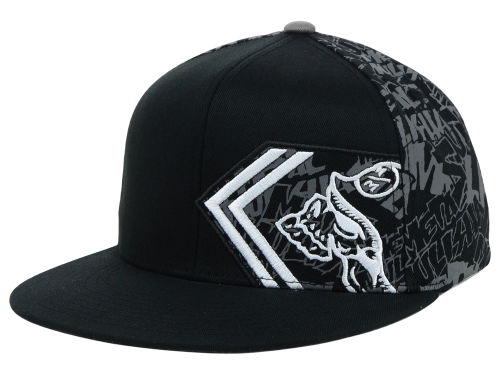 Metal Mulisha Flooded Flat Flex 14 Hats