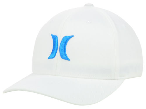 Hurley 14 One and Only BW Flex Hat Hats