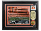 Cincinnati Bengals Highland Mint Photo Mint Coin-Bronze Collectibles
