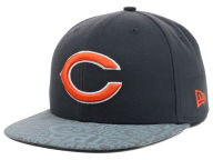 New Era 2014 NFL Draft Graphite 59FIFTY Cap Fitted Hats
