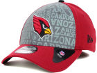 Arizona Cardinals New Era 2014 NFL Draft 39THIRTY Cap Stretch Fitted Hats