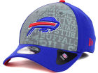 Buffalo Bills New Era 2014 NFL Draft 39THIRTY Cap Stretch Fitted Hats