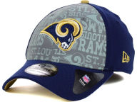 New Era NFL 2014 Draft XP 39THIRTY Cap Stretch Fitted Hats