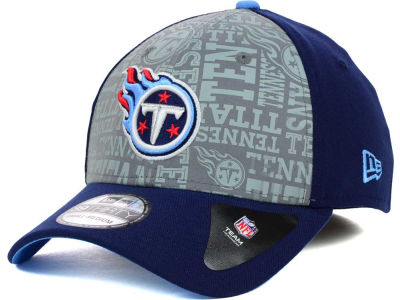 Tennessee Titans NFL 2014 Draft XP 39THIRTY Cap Hats