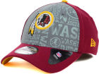Washington Redskins New Era 2014 NFL Draft 39THIRTY Cap Stretch Fitted Hats