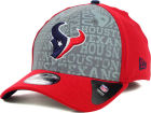 Houston Texans New Era 2014 NFL Draft Flip 39THIRTY Cap Stretch Fitted Hats