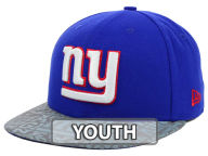 New Era 2014 NFL Kids Draft 59FIFTY Cap Fitted Hats