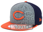 Chicago Bears New Era 2014 NFL Kids Draft 9FIFTY Snapback Cap Adjustable Hats