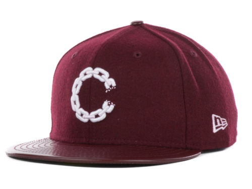 Crooks & Castles Chain C Fitted 59FIFTY Cap Hats