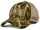 Kansas Jayhawks Game NCAA Camo Mesh Bar Adjustable Hats