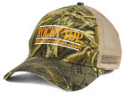 Tennessee Volunteers Game NCAA Camo Mesh Bar Adjustable Hats
