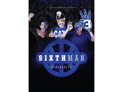 NCAA The Sixth Man DVD