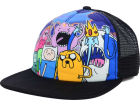 Adventure Time Adventure Time All Character Trucker Cap Hats