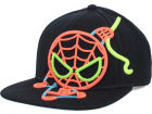Marvel Spidey Neon Snapback Adjustable Hats