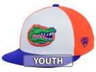 Florida Gators Top of the World NCAA Memoir Rookie One-Fit Cap Stretch Fitted Hats