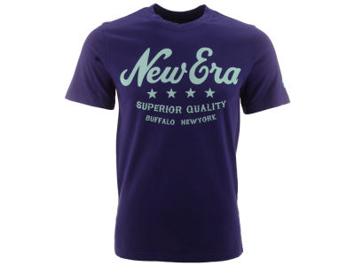 New Era Branded Authentic T-Shirt