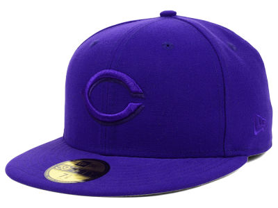 Cincinnati Reds MLB Pop Tonal 59FIFTY Cap Hats
