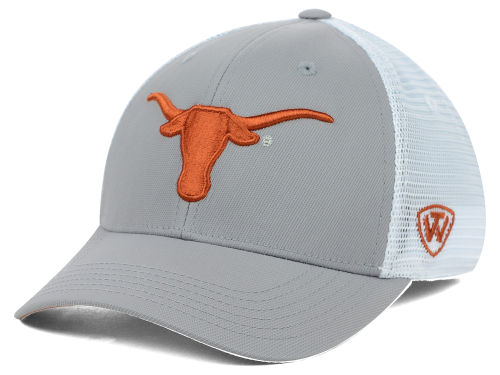 Texas Longhorns Top of the World NCAA Marse Memory-Fit Hats