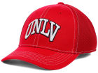 UNLV Runnin Rebels Top of the World NCAA Raider Memory-Fit Cap Stretch Fitted Hats