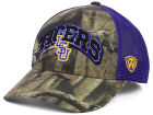 LSU Tigers Top of the World NCAA Trapper Meshback Hat Trucker Hats