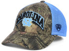 North Carolina Tar Heels Top of the World NCAA Trapper Meshback Hat Trucker Hats