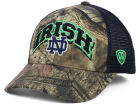 Notre Dame Fighting Irish Top of the World NCAA Trapper Meshback Hat Trucker Hats