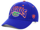 Florida Gators Top of the World NCAA Fearless Adjustable Cap Hats