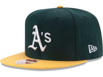 Oakland Athletics MLB 1993 Collection 59FIFTY Cap Hats
