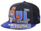 Los Angeles Clippers New Era NBA Hardwood Classics Youth Player 9FIFTY Snapback Cap Hats